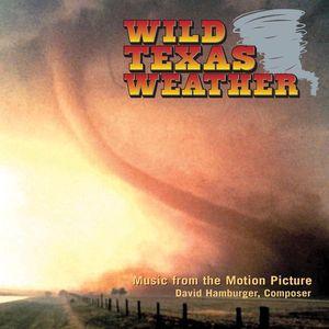Wild Texas Weather - O.S.T.