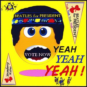 Beatles for President