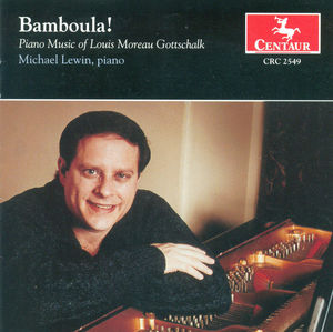 Bamboula: Piano Music