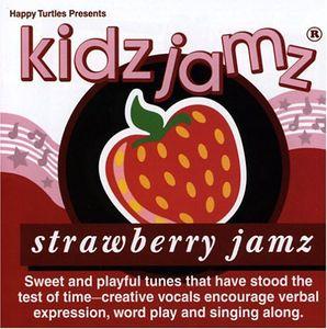 Strawberry Jamz