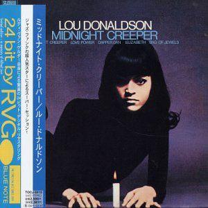 Midnight Creeper [Import]