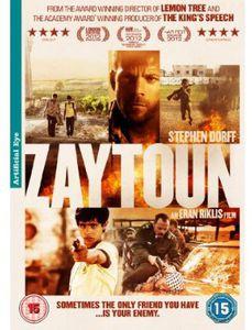 Zaytoun [Import]