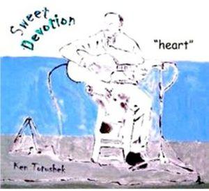 Sweet Devotion--Heart