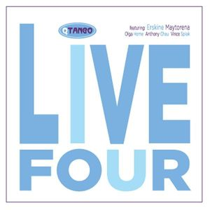 Live Four Qtango
