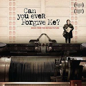 Can You Ever Forgive Me? (Music From the Motion Picture)