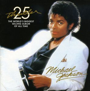 Thriller 25th Anniversary [Import]
