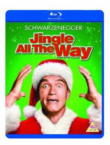 Jingle All the Way [Import]
