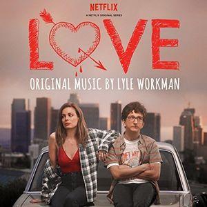 Love (Original Soundtrack)