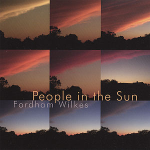 People in the Sun