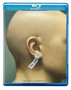 THX 1138 (Director's Cut)