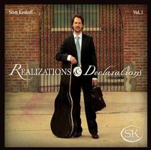 Realizations & Declarations 1
