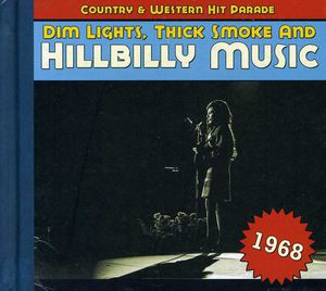 Country & Western Hit Parade 1968 /  Various