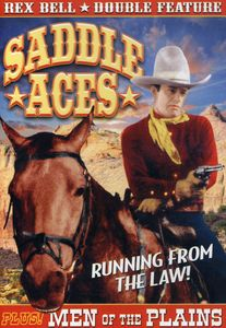 Saddle Aces /  Men of the Plains