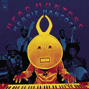 Headhunters (remastered)