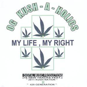 My Life My Right