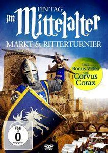 Ein Tag Im Mittelalter - Markt
