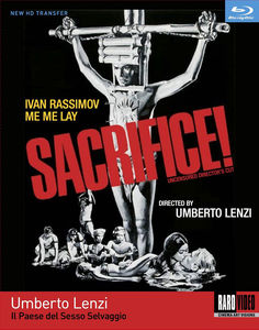 Sacrifice! (aka Man From Deep River)