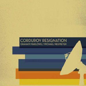 Corduroy Resignation
