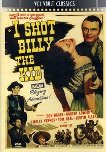 I Shot Billy the Kid (1950)