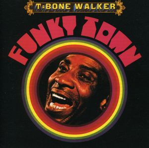 Funky Town [Import]