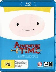 Adventure Time-Season 1 [Import]