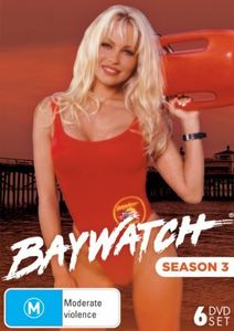 Baywatch: Season 3 [Import]