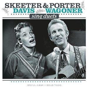 Sings Duets + Bonus Tracks [Import]