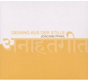 Songs from Silence -Gesang Aus Der Stille