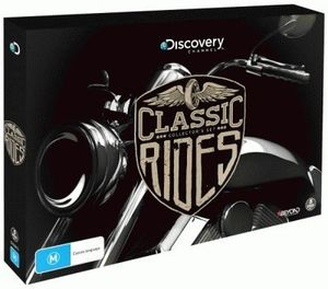 Classic Rides Collector's Set [Import]