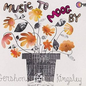 Music To Moog By [Import]