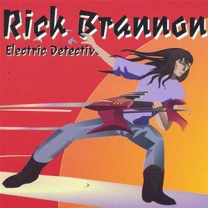 Electric Detective