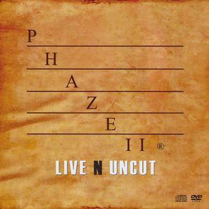 Live N Uncut