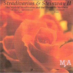 Stradivarius & Steinway 2