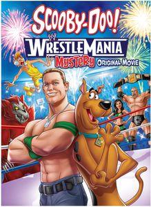 Scooby-Doo!: WrestleMania Mystery