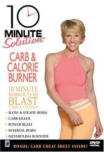 10 Minute Solution: Carb Burner