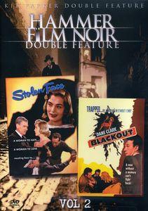 Hammer Film Noir Double Feature Vol. 2: Stolen Face /  Blackout