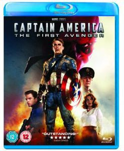 Captain America [Import]