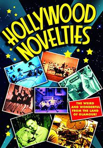 Hollywood Novelties: 1930-1938