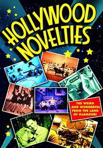 Hollywood Novelties: 1930-1938