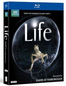 Life (Attenborough, David)