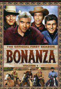 Bonanza: The Official First Season Volume 1