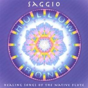 Hollow Bone: Healing Songs of Native Flute