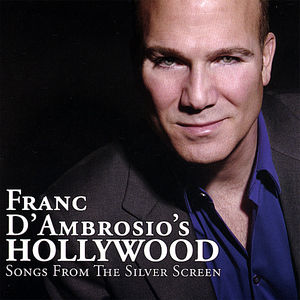 Hollywood: Songs from Silver Screen
