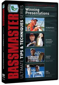 Bassmaster: Winning Presentations