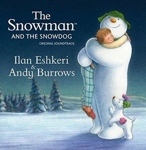 Snowman & the Snowdog (Original Soundtrack) [Import]
