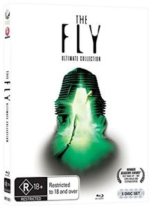 Fly: Ultimate Blu Ray Collection [Import]