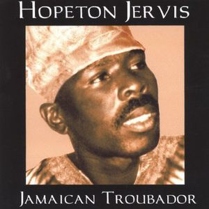 Jamaican Troubador