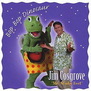 Bop Bop Dinosaur