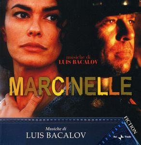 Marcinelle [Import]