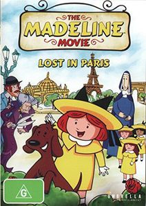 Madeline Lost in Paris [Import]